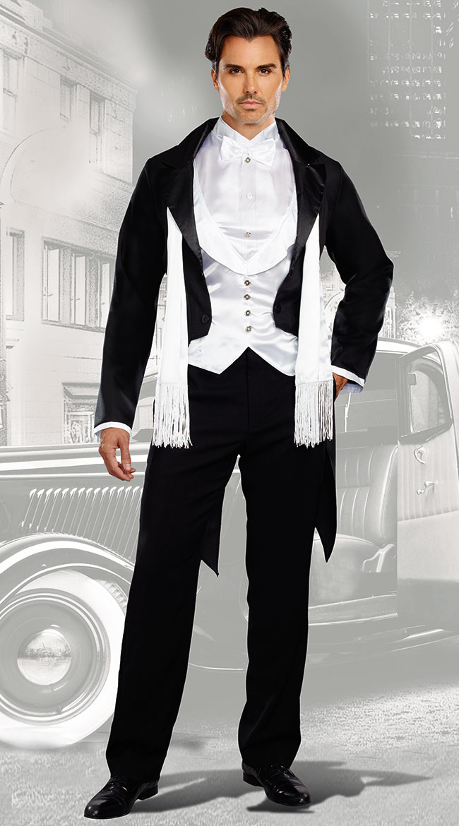 sc 1 st  Wear It Out : gatsby halloween costume  - Germanpascual.Com