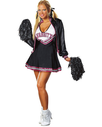 sc 1 st  Cheerleaders | Product Categories | Wear It Out : monster cheerleader costume  - Germanpascual.Com